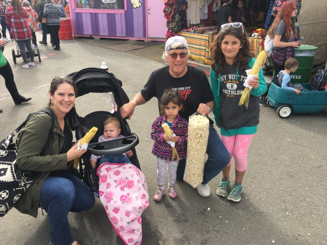 AUG girls doodad state fair