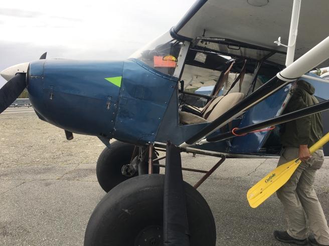 AUG juan airplane