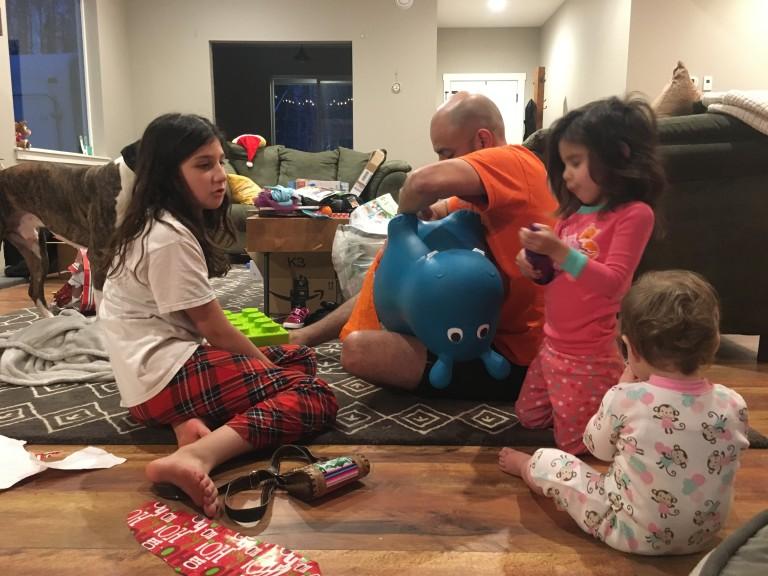 DEC family christmas