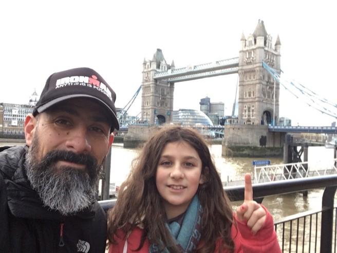 NOV london bridge