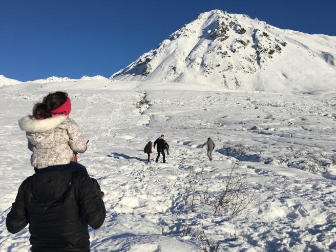 NOV world vision hatchers snow