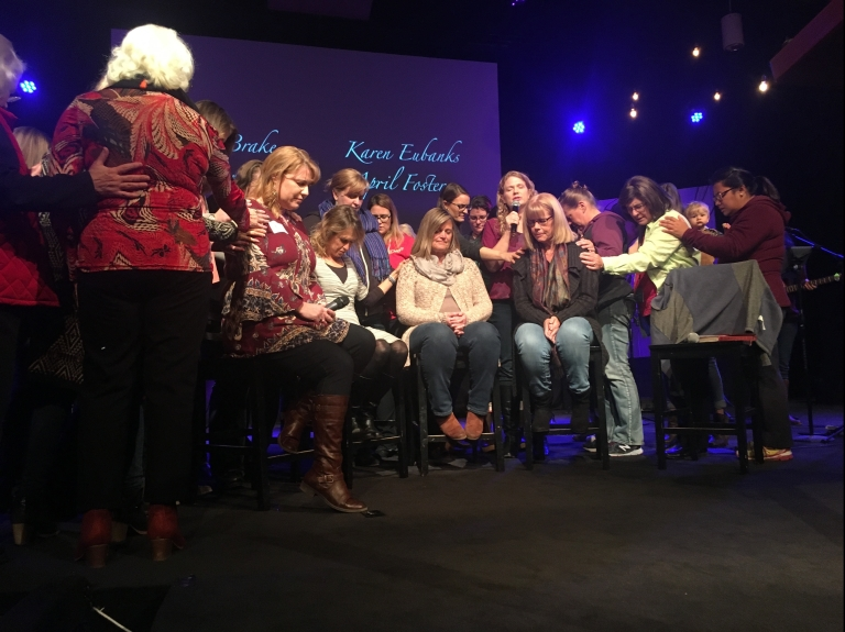 OCT missions at connect
